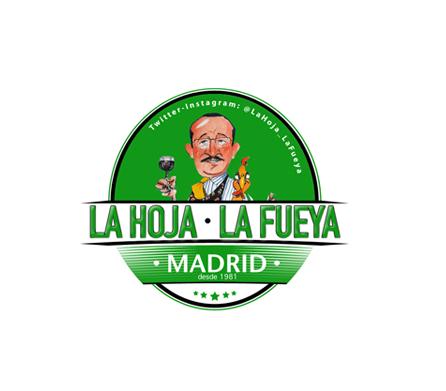 Restaurante La Hoja