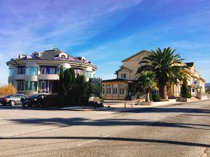 Complejo Blanco Hotel Spa