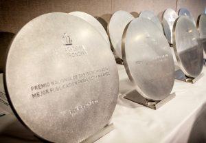 Premio Nacional de Gastronomía