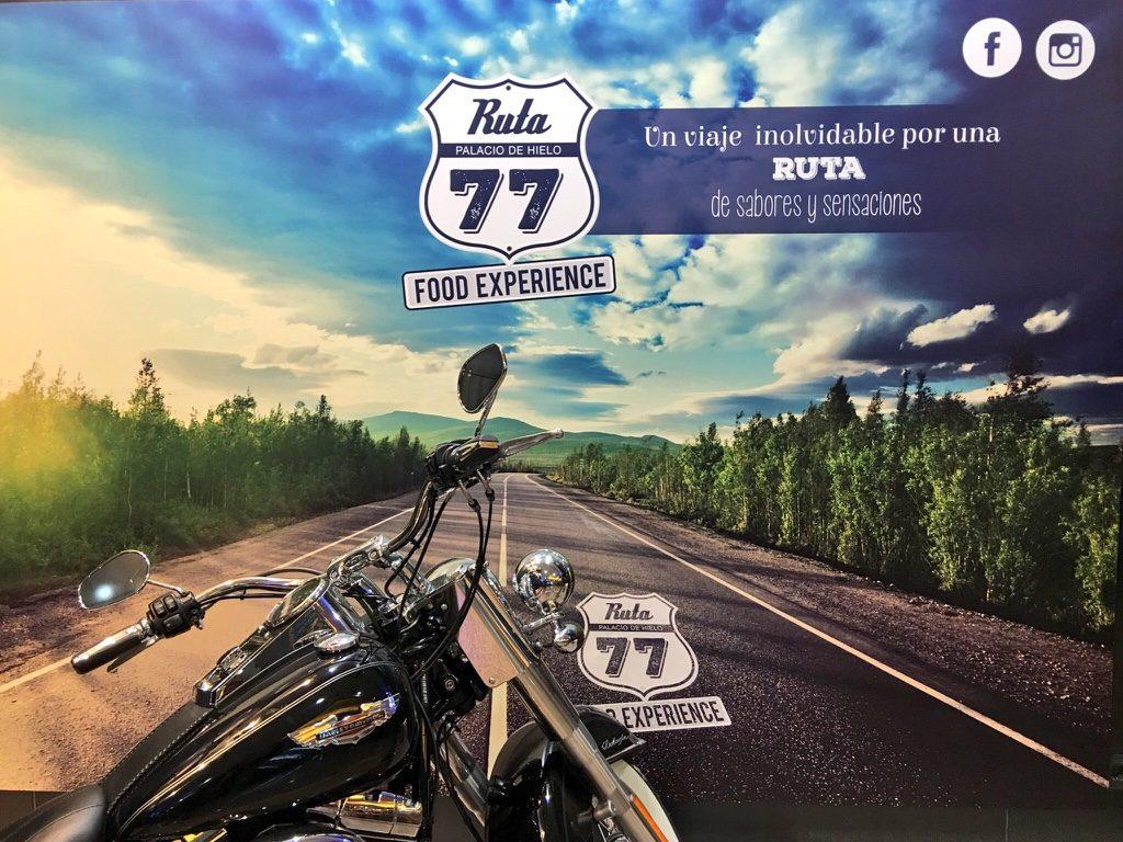 Ruta 77