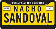 Nacho Sandoval Estrategias and Marketing