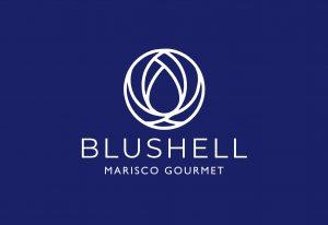 Logo blushell