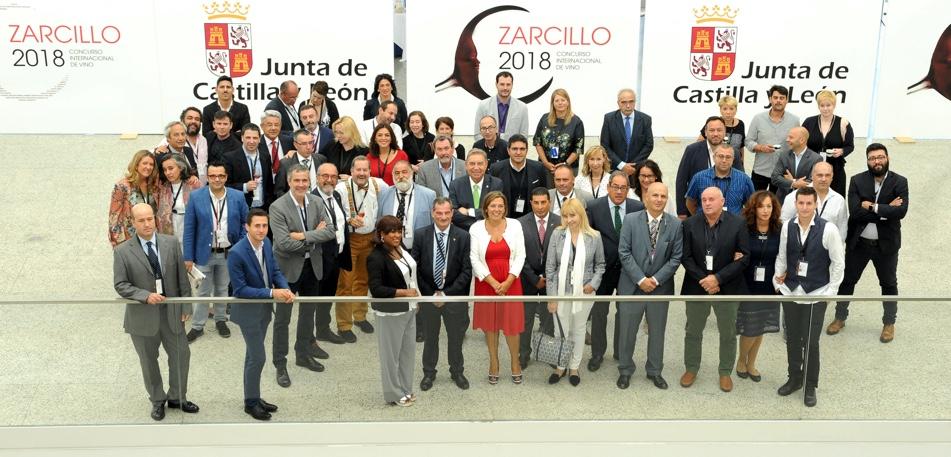 EN MARCHA LA XVIII EDICIÓN NACIONAL Y LA X INTERNACIONAL DE LOS  PREMIOS ZARCILLO